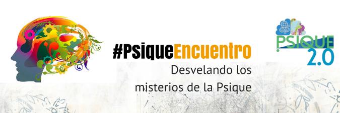 #PsiqueEncuentro